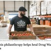 Philanthropy helps heal Drug War wounds