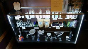 Medical Cannabis Dispensary Case